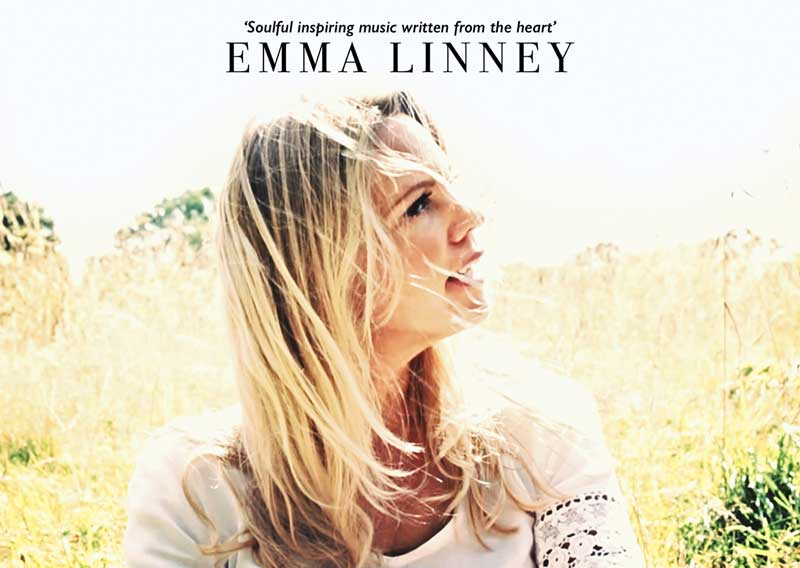 Emma Linney Fire Inside Campaign Subscription Image